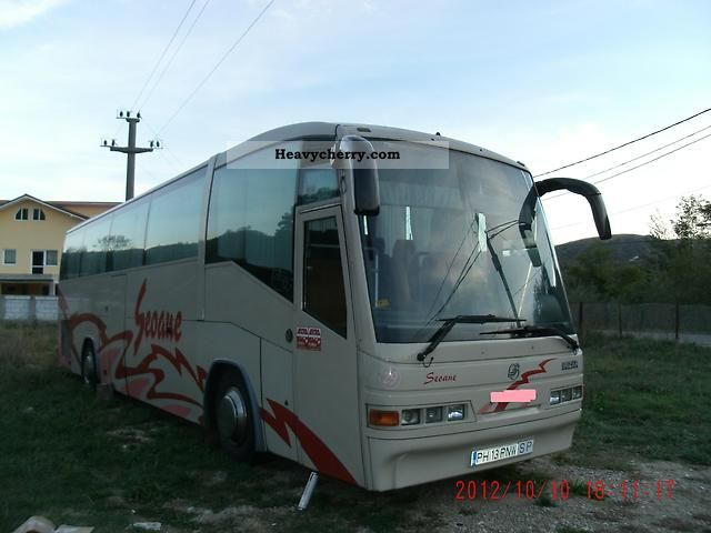 1995 EVO  Evobus century Coach Coaches photo