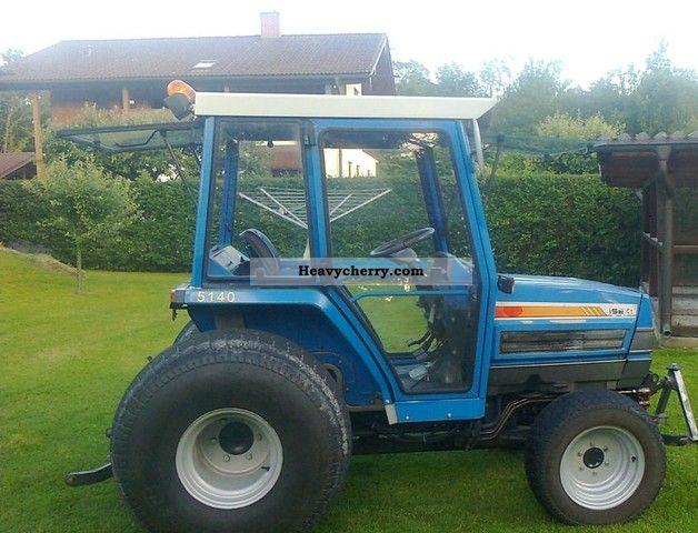 Iseki Tractor Tire Rims : Iseki a cabin rear hydraulics all wheel drive tuv