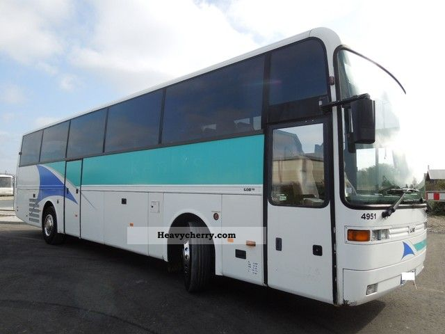 1995 EOS  E180Z90F2NA EURO 1 AIR Coach Coaches photo