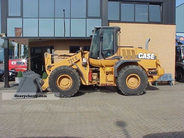 Wheeled Loader Construction Machine Commercial Vehicles