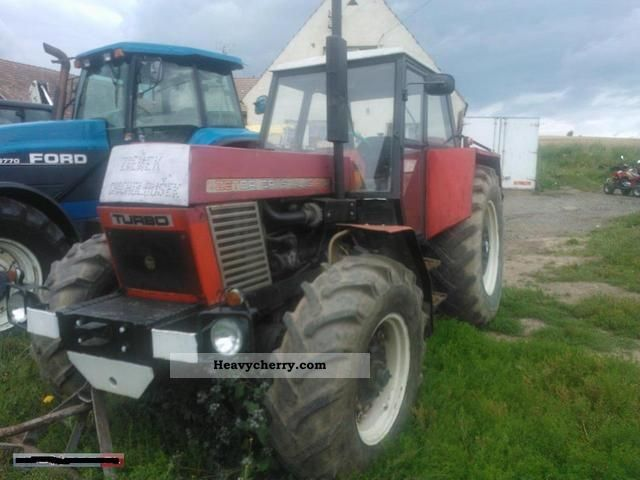 Unimog U 406 >> Tractor, Agricultural vehicle Commercial Vehicles With Pictures (Page 77)