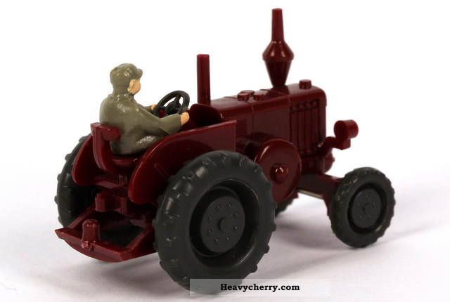 1947 Lanz  7506 Bulldog Agricultural vehicle Tractor photo