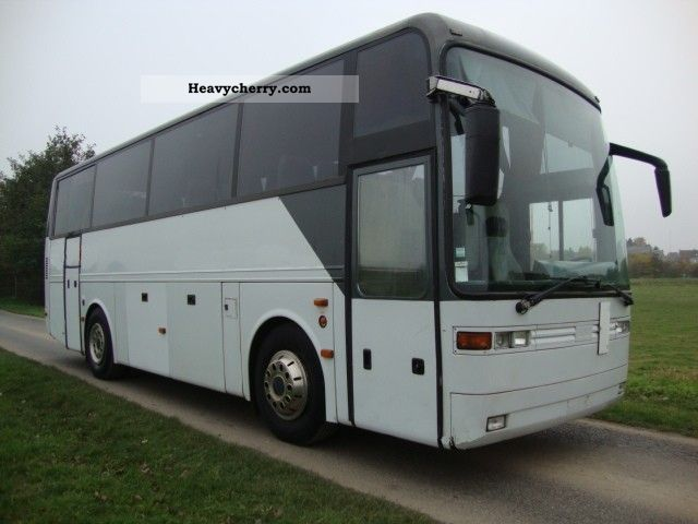 1997 EOS  80 Vanhool. 32 Royal Lux seat Coach Coaches photo