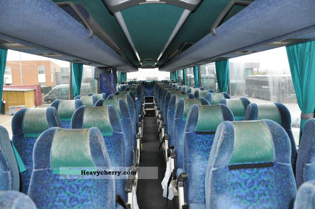 1999 EOS  Eos 90 L - 58 people Coach Coaches photo
