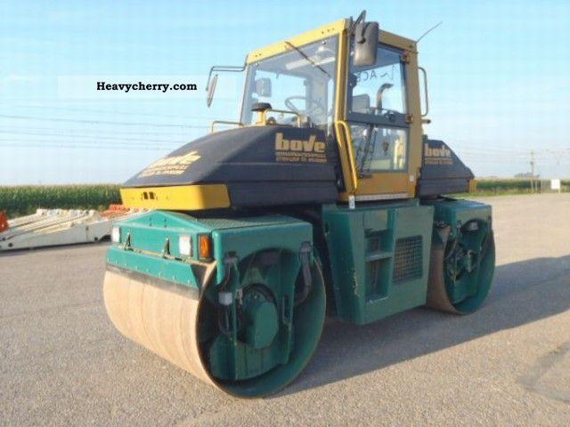 2003 Ammann  AV95N ACE Construction machine Rollers photo