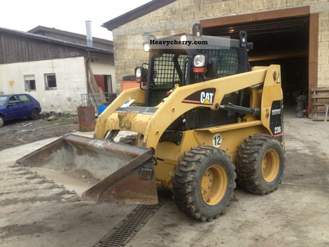 2000 CAT  236 3.8 tons / year 2000 / 800h ONLY! / TOP! Construction machine Mini/Kompact-digger photo